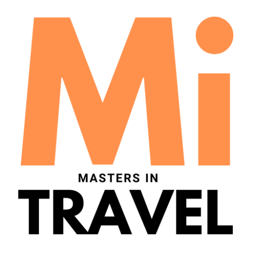 Masters in Travel